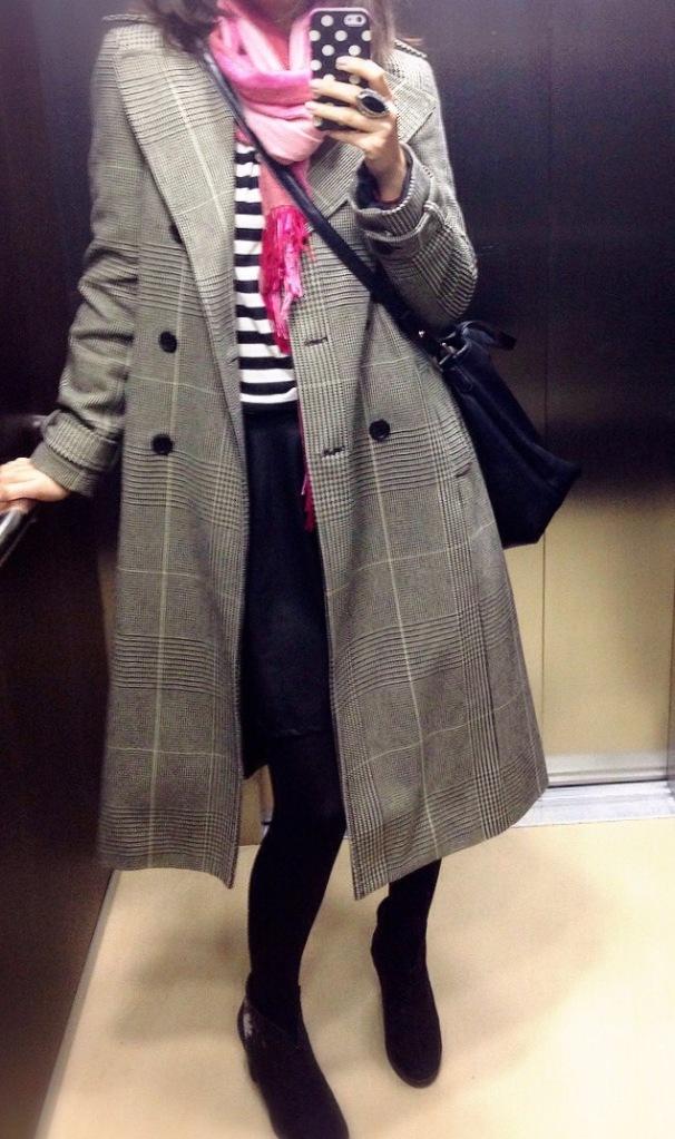 abrigo ascensor
