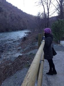 anna rio paseo