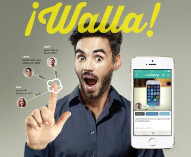 Emprendedores-crean-Wallapop-una-app-de-productos-de-segunda-mano